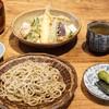 守破離 - 料理写真:■天盛りそば 1480円