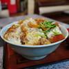 かない亭 - 料理写真:かつ丼(大盛)