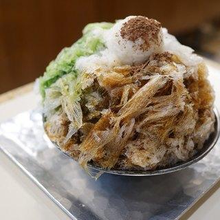 だるまや餅菓子店 - 料理写真: