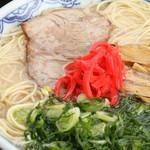 麺や 福十八 -