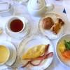 ANAクラウンプラザホテル - 料理写真:
