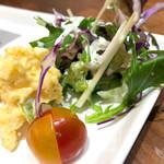 鉄板Dining祇園 翔 - 選べる3種のプレートランチ