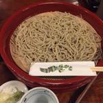 蕎麦奉行 - 料理写真:
