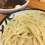 綾瀬 大勝軒 - 料理写真:こくもり    魚介の風味が加わって美味しかった!ノーマルも良いけどしばらくこっちにハマりそう!