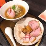 84981746 - ②特選チャーシュー麺1200円
