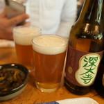 多聞 - 深大寺ビール