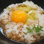 神戸製麺 - 追い飯