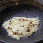 神戸製麺 - チーズ