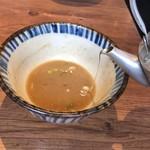 さんさんなな - スープ割