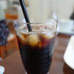 サク キッチン - アイスコーヒー