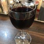 鉄板家 シュウ - ワイン