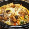 成城石井 - 料理写真:3種豆のチリビーンズポテト