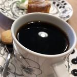 ルケア! コーヒー - ドリンク写真: