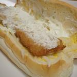 瀬戸内製パン - タルタル白身フライ