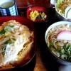 錦そば - 料理写真: