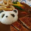 アドベンチャーレストラン - 料理写真:カレー