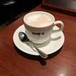 ドトールコーヒーショップ - カフェ・ラテ