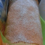 ブルシェ洋菓子店 - 料理写真:たまごロール