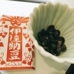杜氏賛歌 - 伊達納豆