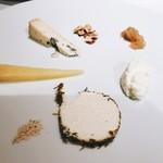 ミシェル・ブラス トーヤ ジャポン - チーズ