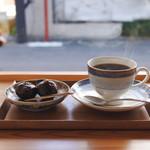 ブネイコーヒー -
