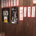 民酒党 -