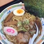 道の駅みとみ - 料理写真:201804