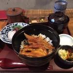 84995550 - ランチ丼1400円(税込)
