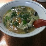揚子江 - 中華丼380円です