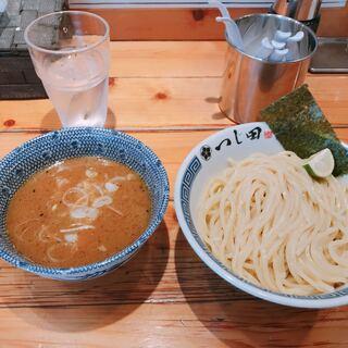 つじ田 神田御茶ノ水店 - 濃厚つけ麺