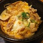 そば処 麺歩 -