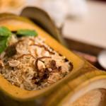バンゲラズ キッチン - 2018.4 マトンビリヤニ(1,760円)