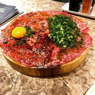 肉バルKACCHAN 池袋南口店