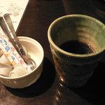 空 - コーヒー