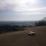 85001558 - 二本松城跡から