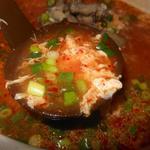 85002399 - 辛麺スープ