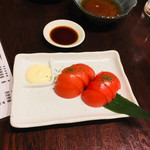 天ぷらバル ハルイチ -