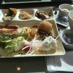 カジュアルレストラン ジグザグ - 料理写真: