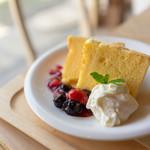 ひだまり - 本日のケーキ