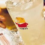七福神 - 乾杯〜〜☆