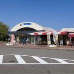 豊浜サービスエリア(上り) レストラン 千登世 - 豊浜SA上り