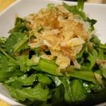 85005624 - 春菊サラダ
