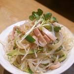 さつま - さつま 中華風春雨サラダ