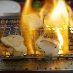 焼肉ホルモン アジェ -
