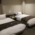 軽井沢倶楽部 ホテル軽井沢1130 - 洋室