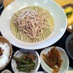 8501932 - 天ぷら定食