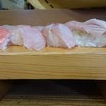85012397 - キンメ寿司
