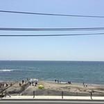 bills 七里ガ浜 -