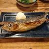 居酒屋 ちょーちょ - 料理写真:とろいわし塩焼