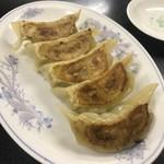 らーめん金竜 - 料理写真: